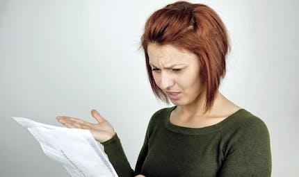 Comment contester une facture d'électricité?