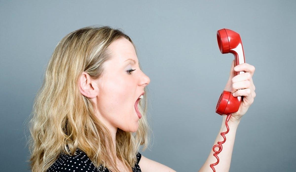 Une proposition de loi veut mettre un coup d'arrêt au démarchage téléphonique abusif.