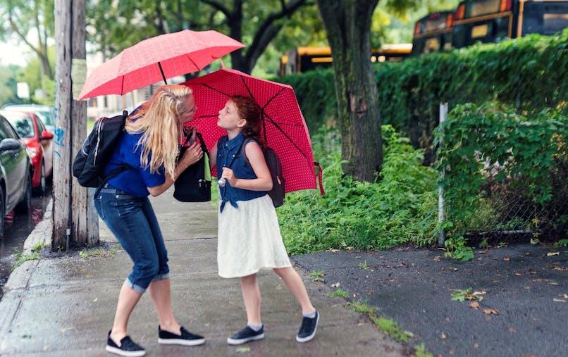 Séparés, divorcés, les parents choisissent de plus en plus la garde alternée pour leurs enfants.