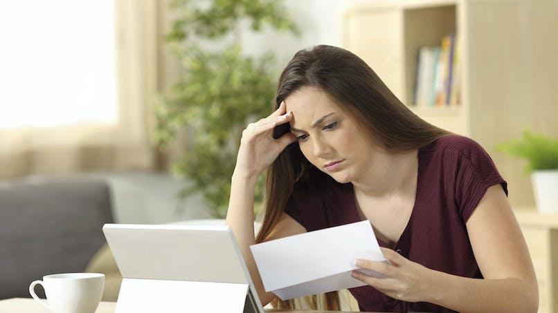 Déclaration d'impôt sur le revenu: les erreurs à éviter