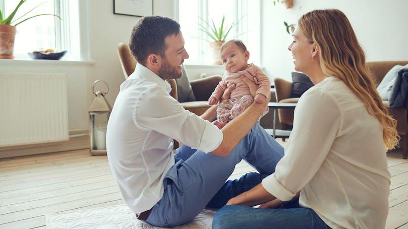 Allocations familiales: tous les montants en vigueur le 1er avril