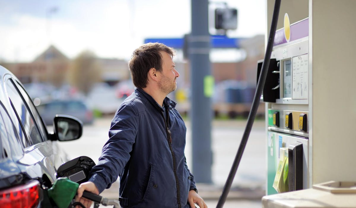 Les prix des carburants ont augmenté en 2017.