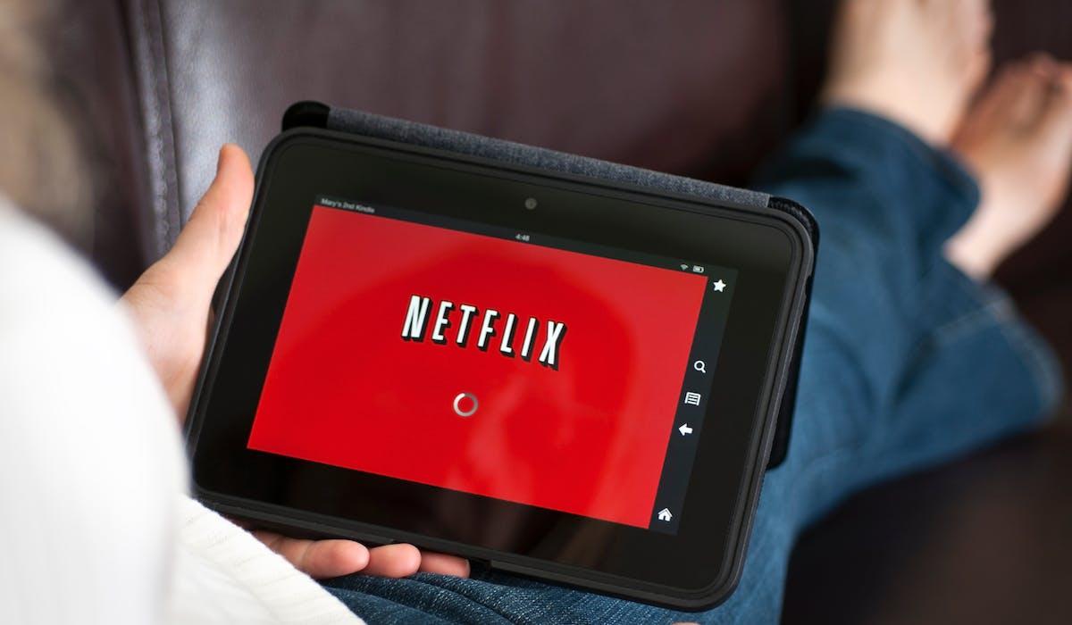 A partir du 1er avril, vous pourrez accéder aux contenus de Netflix partout en Europe.