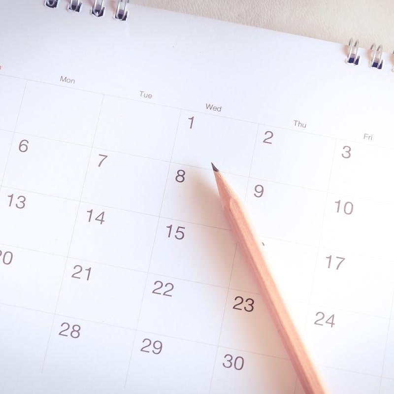 Pôle emploi : dates d'actualisation et de paiement en 2021