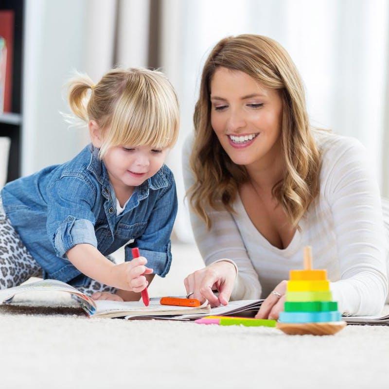 Les critères d'agrément de l'assistante maternelle