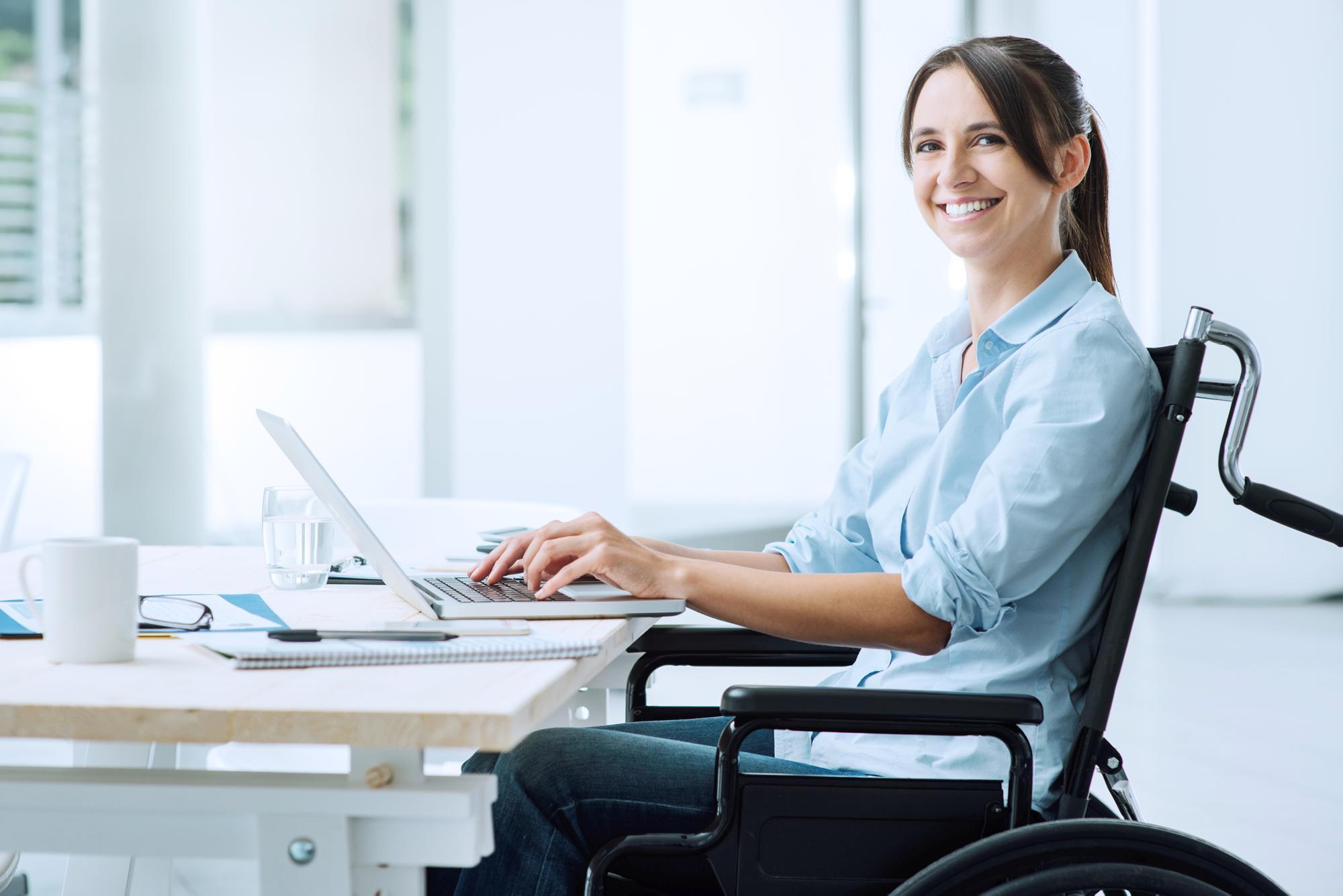 Emploi Et Handicap Dossier Familial