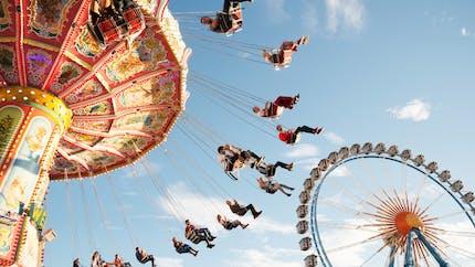 Manèges : comment est assurée la sécurité des attractions ?