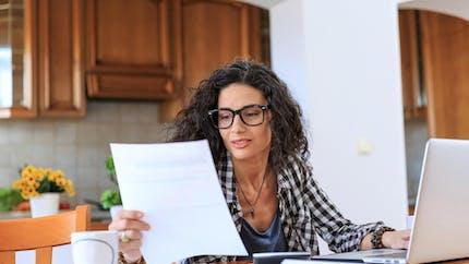 Impôt sur la fortune immobilière: vous devez transmettre votre déclaration au fisc