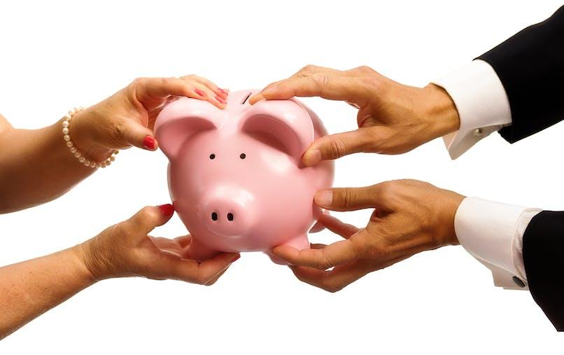 Rénover la propriété de l'un avec de l'agent commun implique de partager la plus-value.