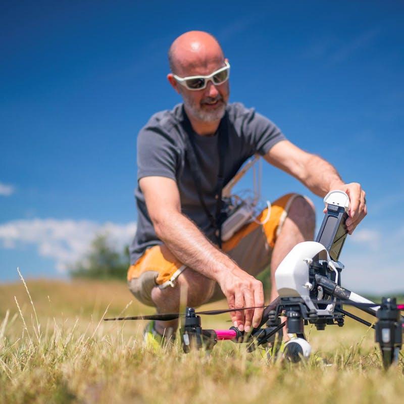 Drone: ce que vous n'avez pas le droit de faire