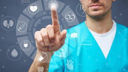 Santé : le dossier médical partagé bientôt généralisé