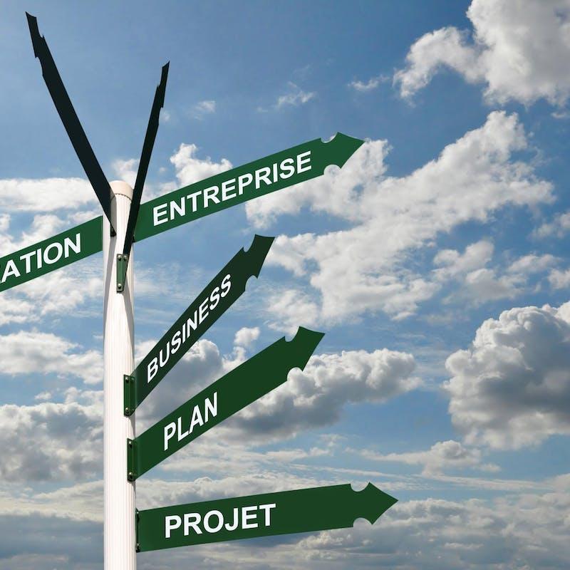 EURL, SARL, SAS… Sous quelle forme créer son entreprise?