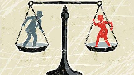 Réforme constitutionnelle : les recommandations du Haut conseil à l'égalité femmes-hommes