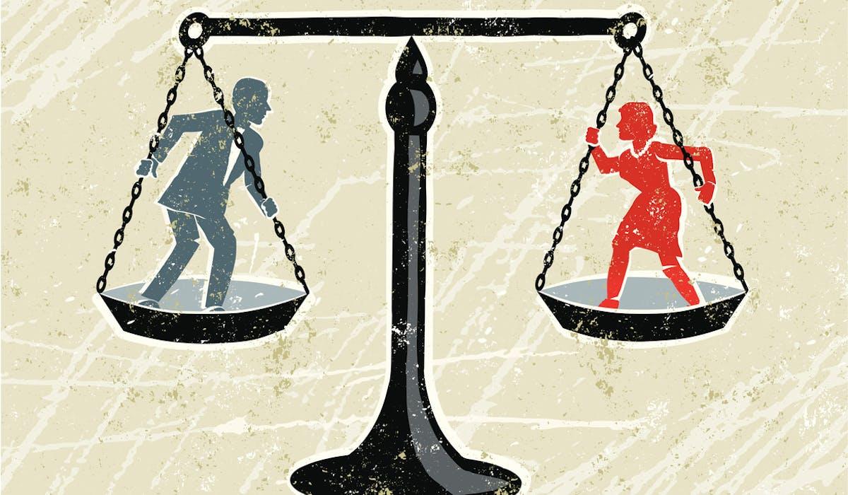 Le Haut conseil à l'égalité entre les femmes et les hommes émet neuf recommandations.