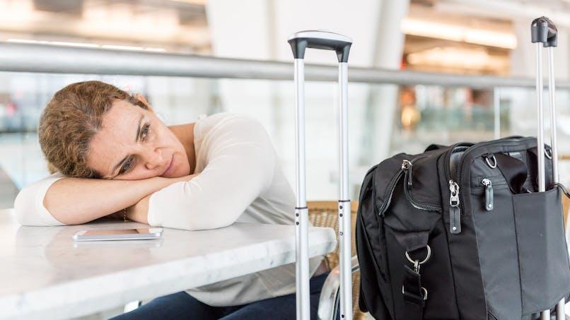 Transport aérien : les passagers doivent être indemnisés en cas de grève surprise