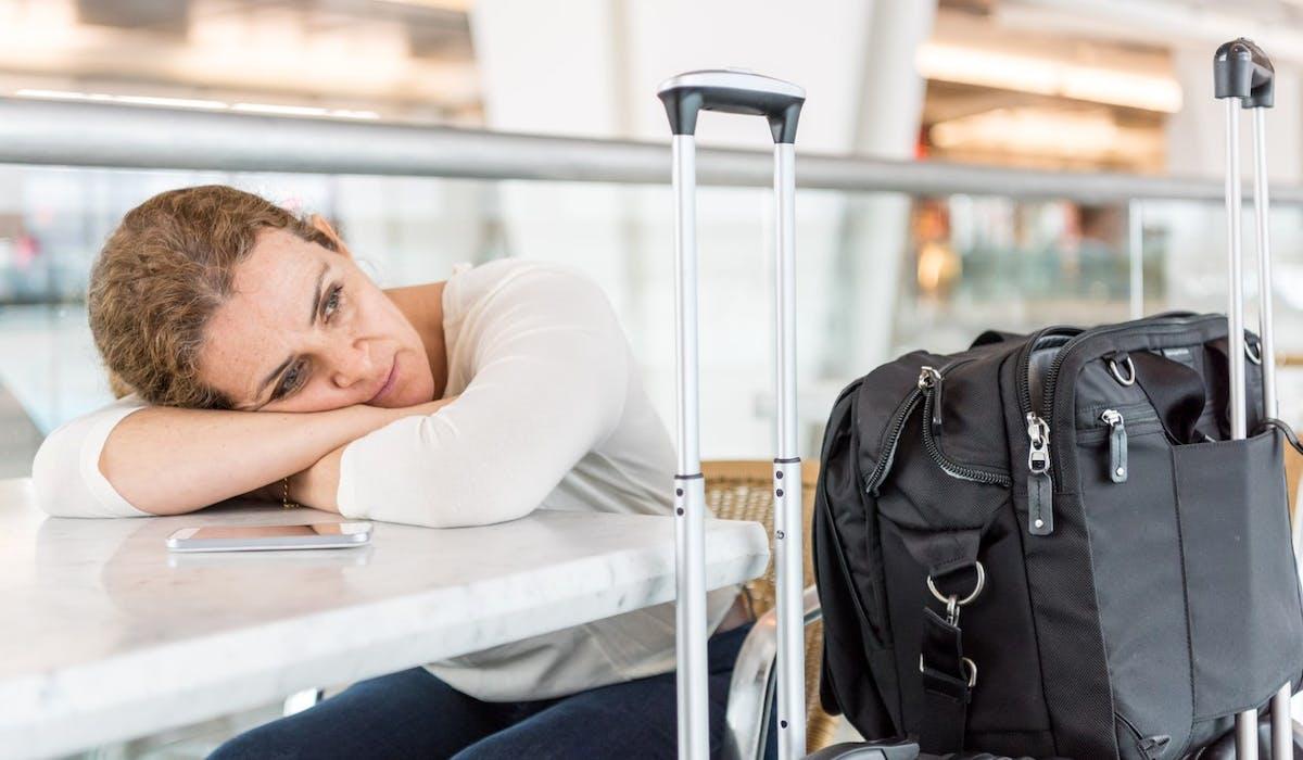 Les passagers doivent être indemnisés en cas de grève surprise.