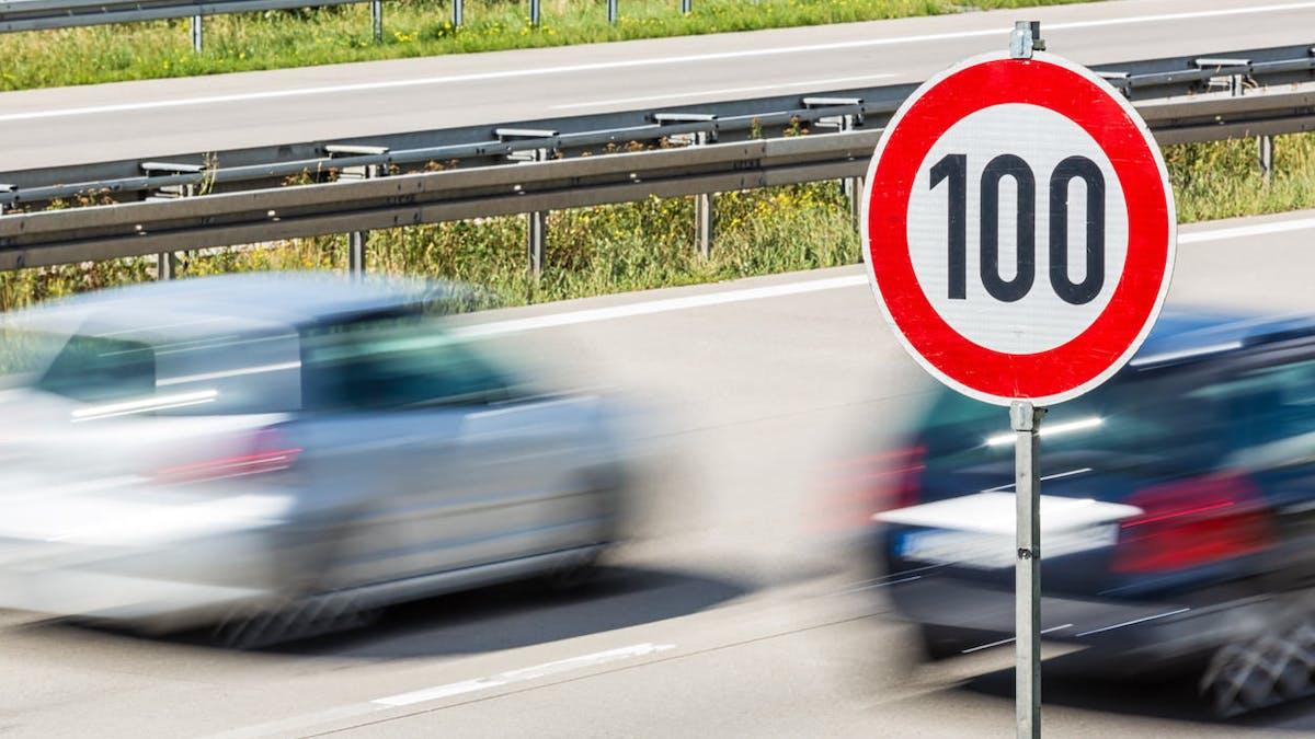Les voitures-radar privées vont progressivement être déployées sur les routes de France d'ici à 2020.