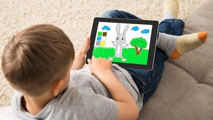 Données personnelles : gare aux applis Android pour les enfants