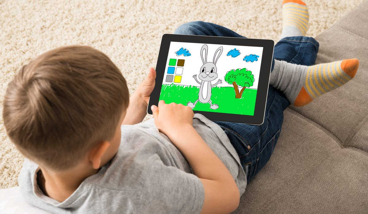 57 % des applications mobiles pour enfants disponibles sur Google Play collectent des données personnelles.