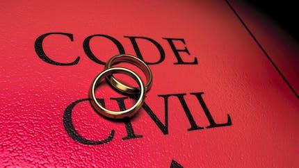 Une réforme pour simplifier les divorces contentieux