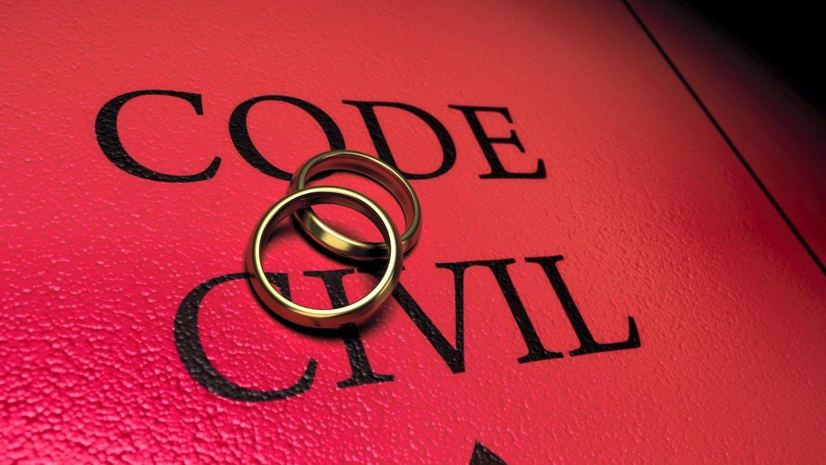 Le ministère de la Justice juge inefficace la tentative de conciliation obligatoire dans les divorces contentieux.