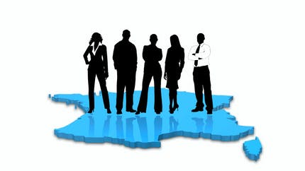 Emploi: le nombre d'offres augmente dans toutes les régions