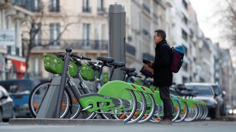 Vélib' : faites-vous rembourser les mois de janvier, février et mars