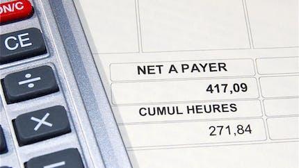 Impôt: les seuils d'exonération des indemnités de stage et des salaires reçus par votre enfant