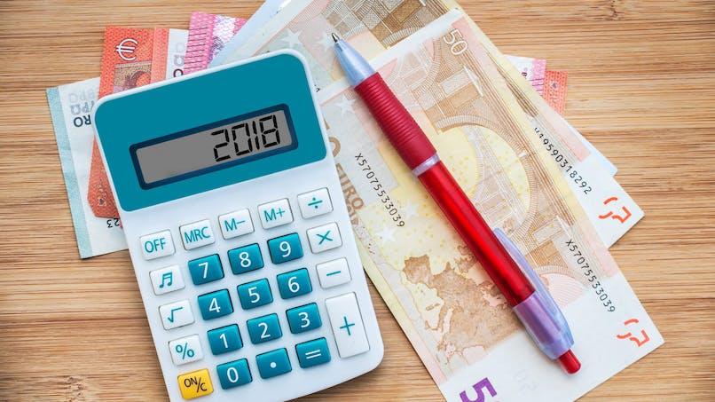 Déclaration de revenus 2018 : que faire si vos salaires ou pensions ne sont pas pré-remplis ?