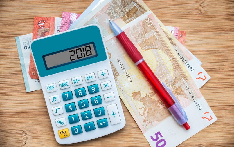 En règle générale, les montants imposables des revenus et retraites sont pré-imprimés sur les déclarations de revenus.