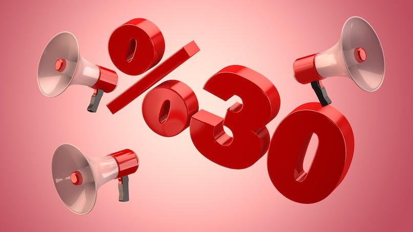 Taxe d'habitation : elle ne baissera pas de 30 % dans toutes les communes
