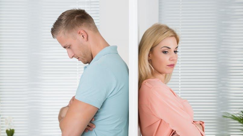La séparation de corps : un quasi-divorce