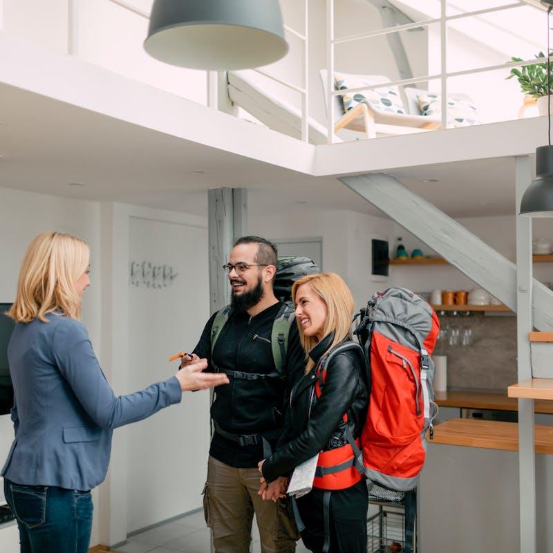 Hôte sur Airbnb: attention aux mauvaises surprises!
