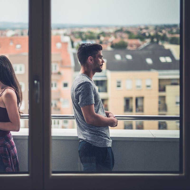 Séparation des concubins : comment s'organiser