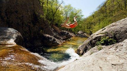 Accident de baignade : vous êtes seul responsable de l'endroit où vous plongez
