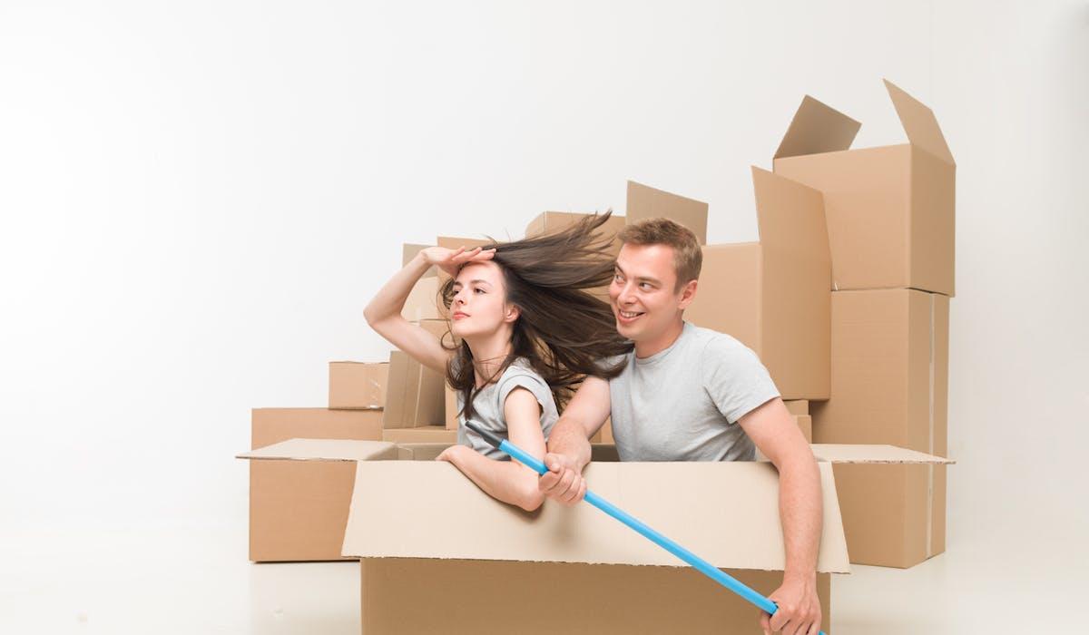 Un Français sur six a une mauvaise expérience du déménagement.
