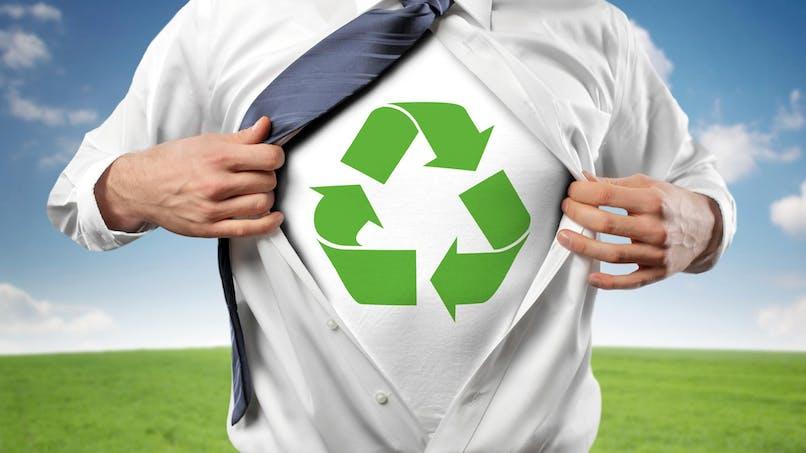Le gouvernement souhaite utiliser la croissance verte comme un outil de lutte contre le chômage.