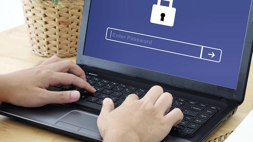Internet: créer des mots de passe sûrs