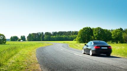 Bientôt des taxis amateurs dans les campagnes ?