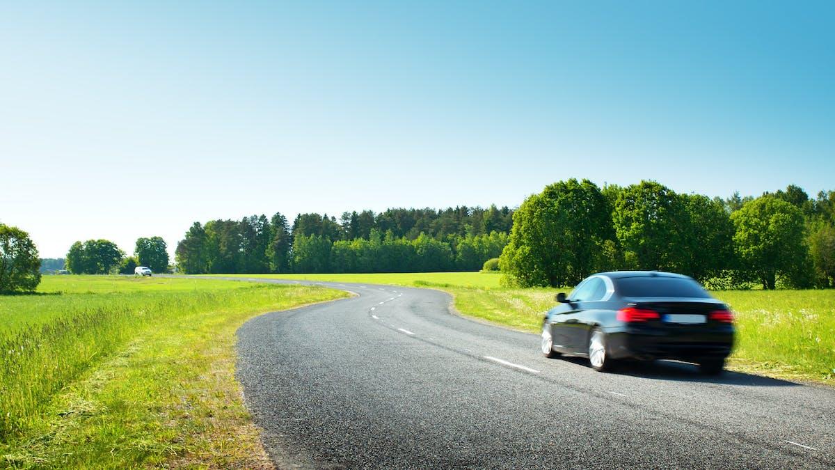 Le gouvernement veut autoriser les particuliers à devenir chauffeurs de taxi occasionnels dans les campagnes.