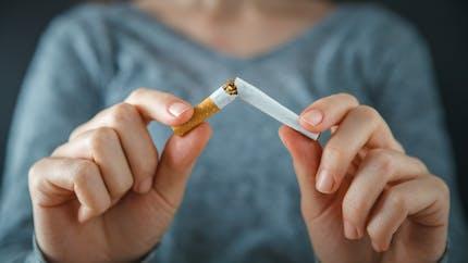 Arrêter de fumer : choisissez les patchs et gommes anti-tabac remboursés