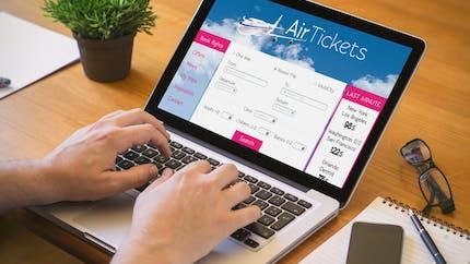 Billets d'avion sur Internet : 4 conseils pour payer le juste prix