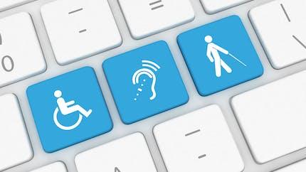 Job pour tous : un salon de recrutement virtuel pour les personnes handicapées