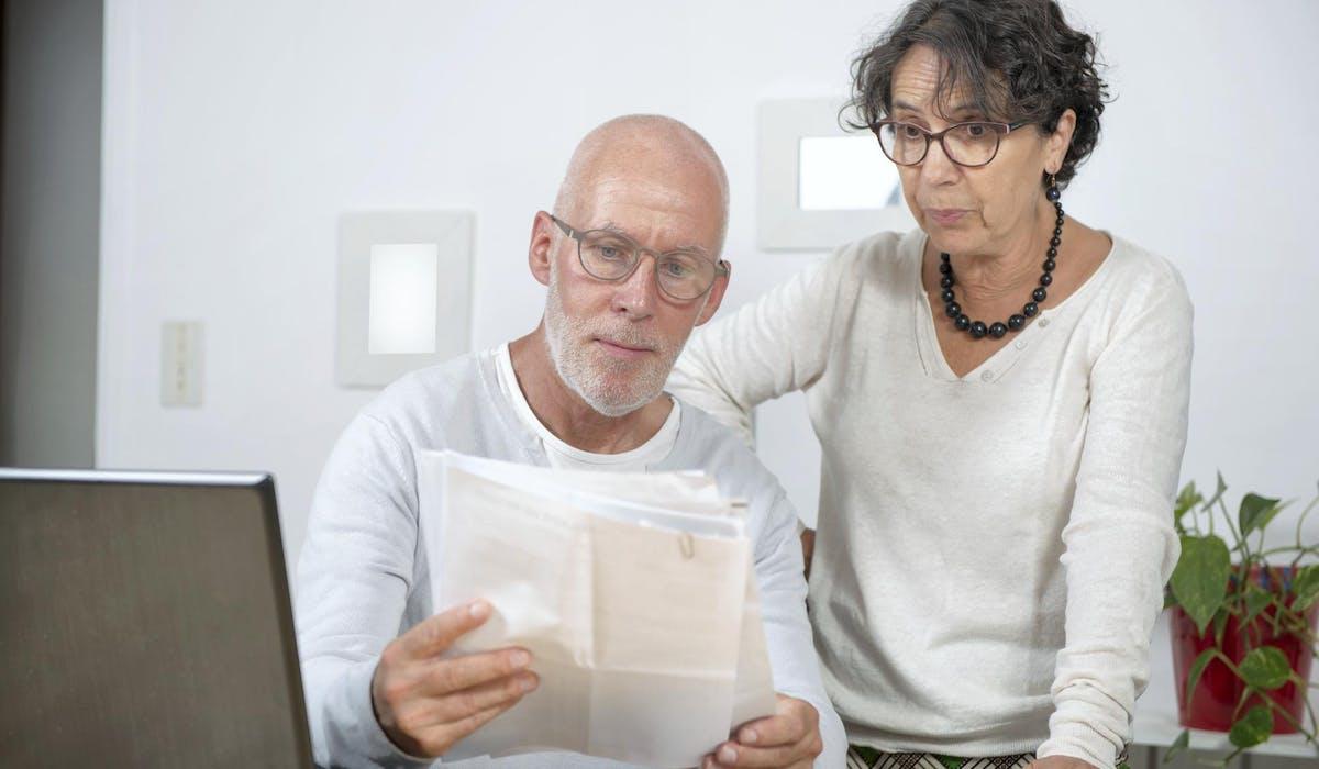 La réforme est particulièrement avantageuse pour les personnes partant à la retraite en 2019 et après.