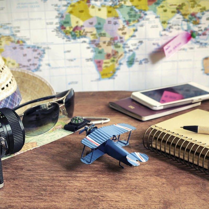 10 conseils pour préparer vos grandes vacances