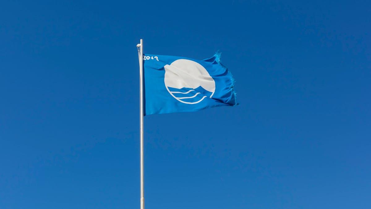 Cet été, 399 plages et 107 ports de plaisance vont pouvoir hisser le drapeau Pavillon bleu.