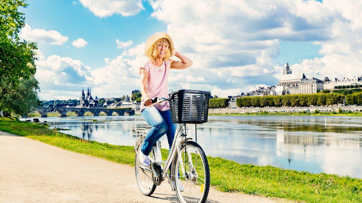 Comme les autres usagers de la route, les cyclistes doivent respecter le Code de la route.