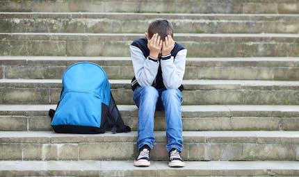Réagir face au harcèlement scolaire