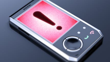 Alerte attentat : l'application SAIP va être remplacée
