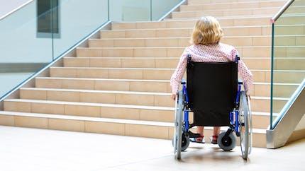 Logements neufs : le projet de loi Elan pénalise-t-illes personnes handicapées?